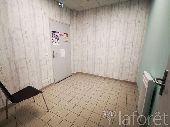 Location divers 3 pièces 39,72 m2