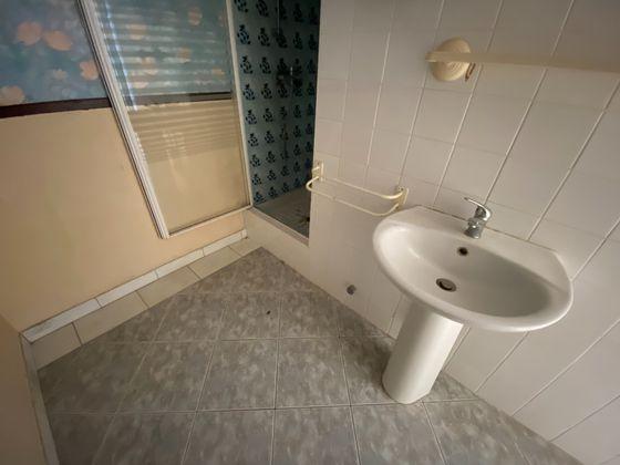 Vente appartement 2 pièces 39,31 m2