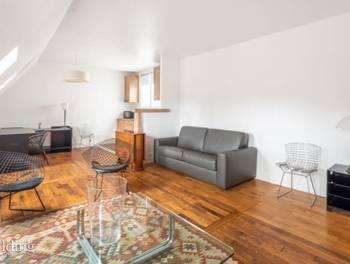 Appartement 2 pièces 51,77 m2