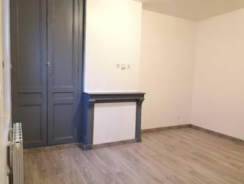 Appartement meublé 2 pièces 31,55 m2