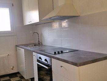 appartement à Sari-Solenzara (2A)