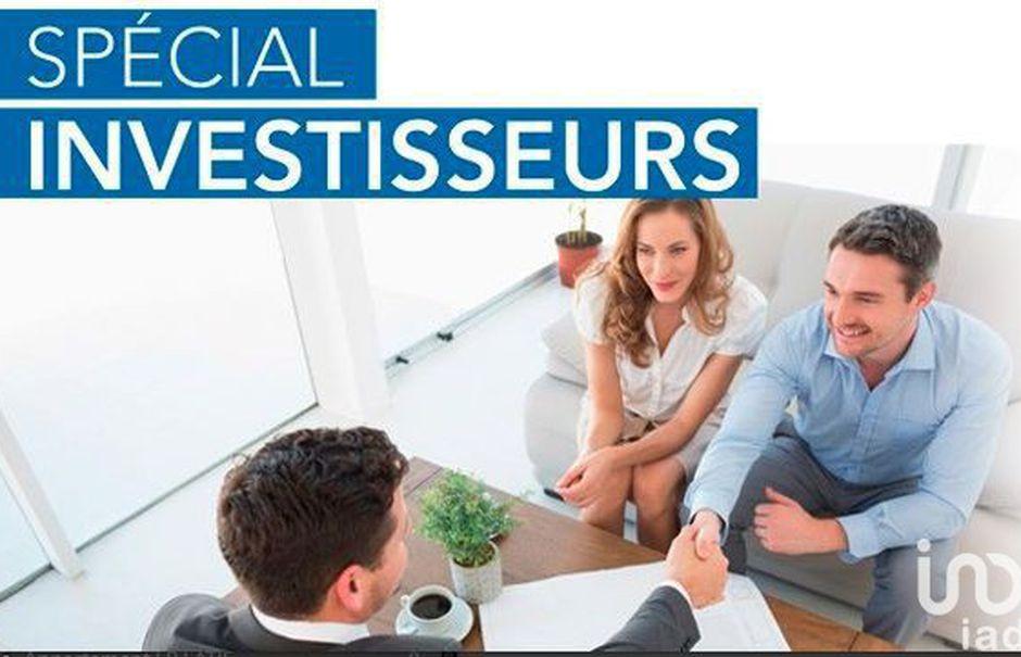 Vente terrain  150 m² à Saint-Denis (93200), 180 000 €