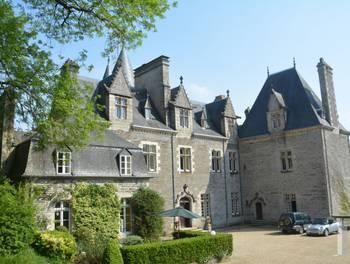 Château 10 pièces 800 m2