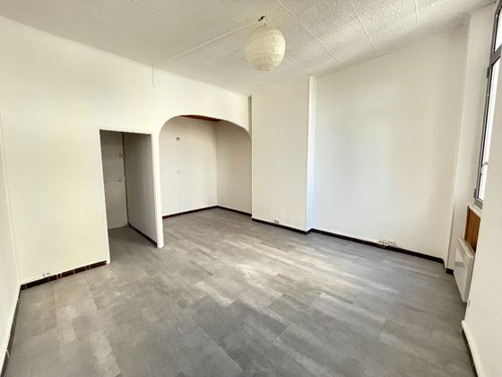 Location appartement 2 pièces 45,8 m2