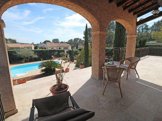 Vente villa 4 pièces 170 m2
