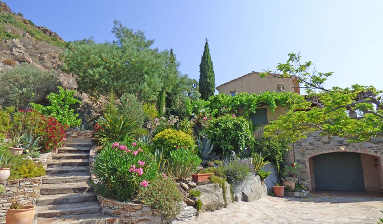 Maison avec piscine et jardin La Garde-Freinet