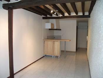 Studio 28,55 m2