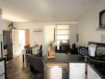 Appartement 3 pièces 51,71 m2