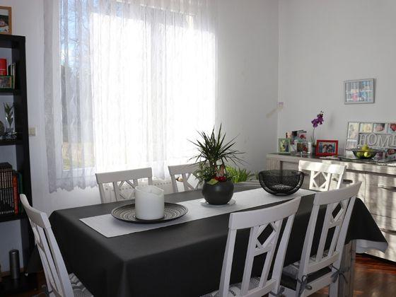 Vente maison 8 pièces 139 m2