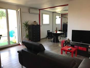 Appartement 2 pièces 48,03 m2