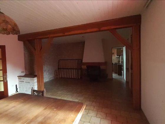 Vente maison 2 pièces 73 m2
