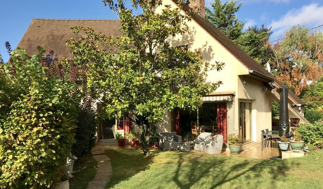 Maison avec terrasse L'hay-les-roses