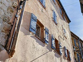 maison à Sainte-agnes (06)