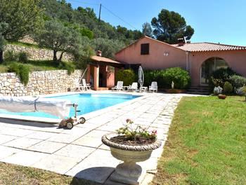 Villa 8 pièces 296 m2