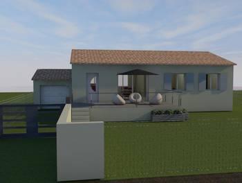 Maison 4 pièces 346 m2