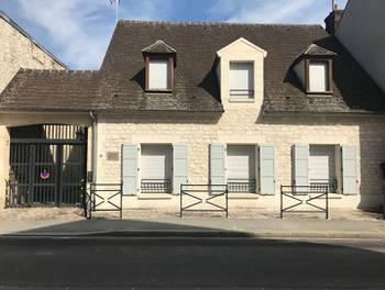 Studio meublé 22,1 m2