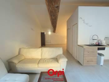 Appartement 65 m2