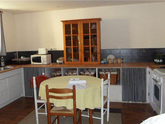Vente propriété 10 pièces 236 m2