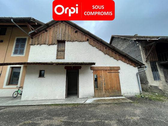 Vente maison 1 pièce 83 m2