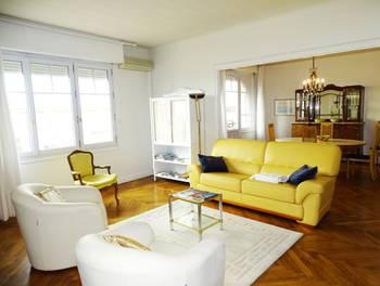 Appartement 3 pièces 98,89 m2