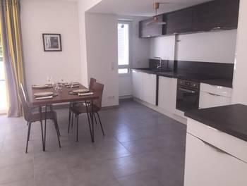 Appartement 3 pièces 71,95 m2