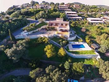 Villa 10 pièces 229 m2