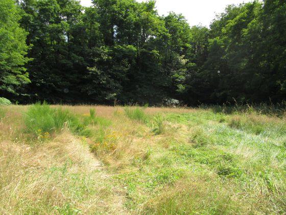Vente terrain 672 m2