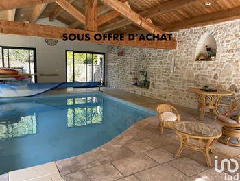 maison à Sainte-Foy (85)