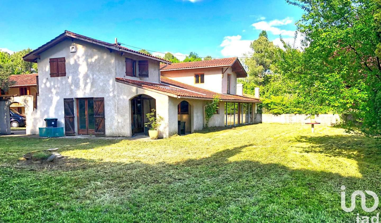 Maison avec terrasse Cadaujac