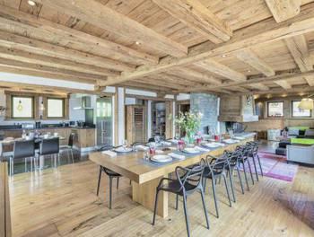 Maison 15 pièces 275 m2