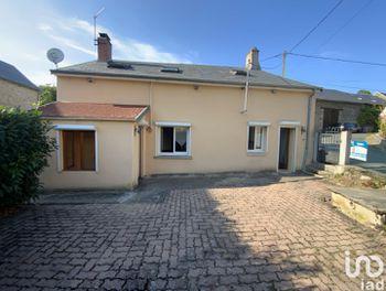 maison à Saint-Sulpice-le-Guérétois (23)