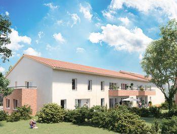 appartement à Saint-Loup-Cammas (31)