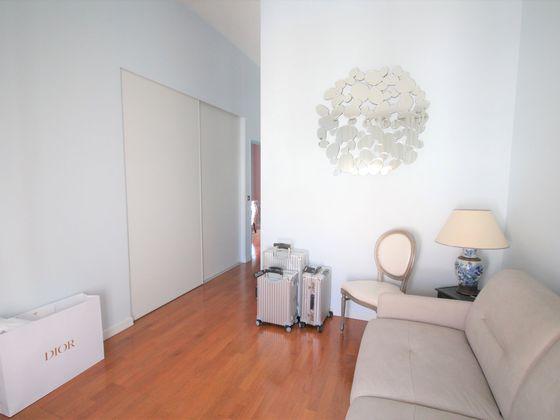 Vente appartement 4 pièces 112,31 m2