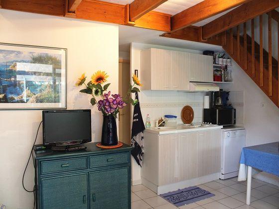 Vente maison 3 pièces 55,11 m2
