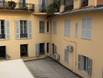 Appartement 3 pièces 50,31 m2