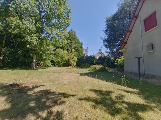 Vente maison 7 pièces 137 m2