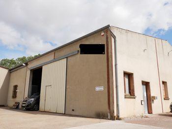 locaux professionels à Savières (10)