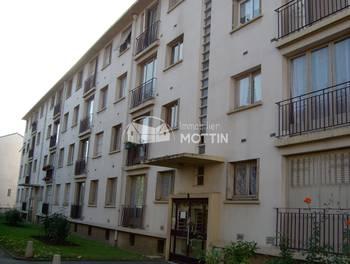 Appartement 3 pièces 50,63 m2
