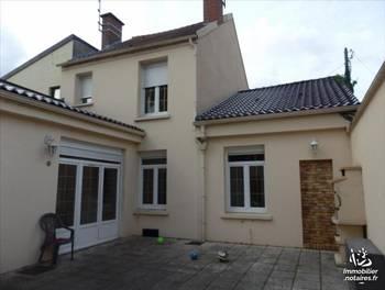 Maison 3 pièces 103,6 m2