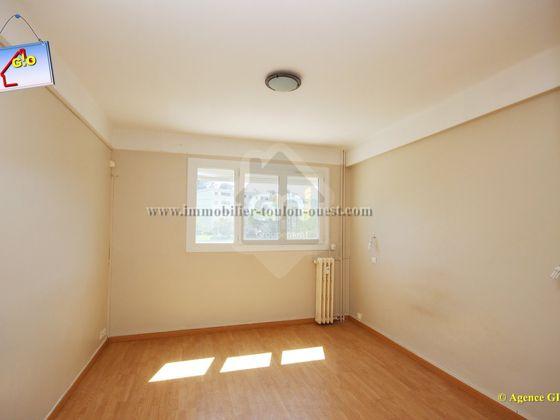Vente appartement 3 pièces 57,67 m2