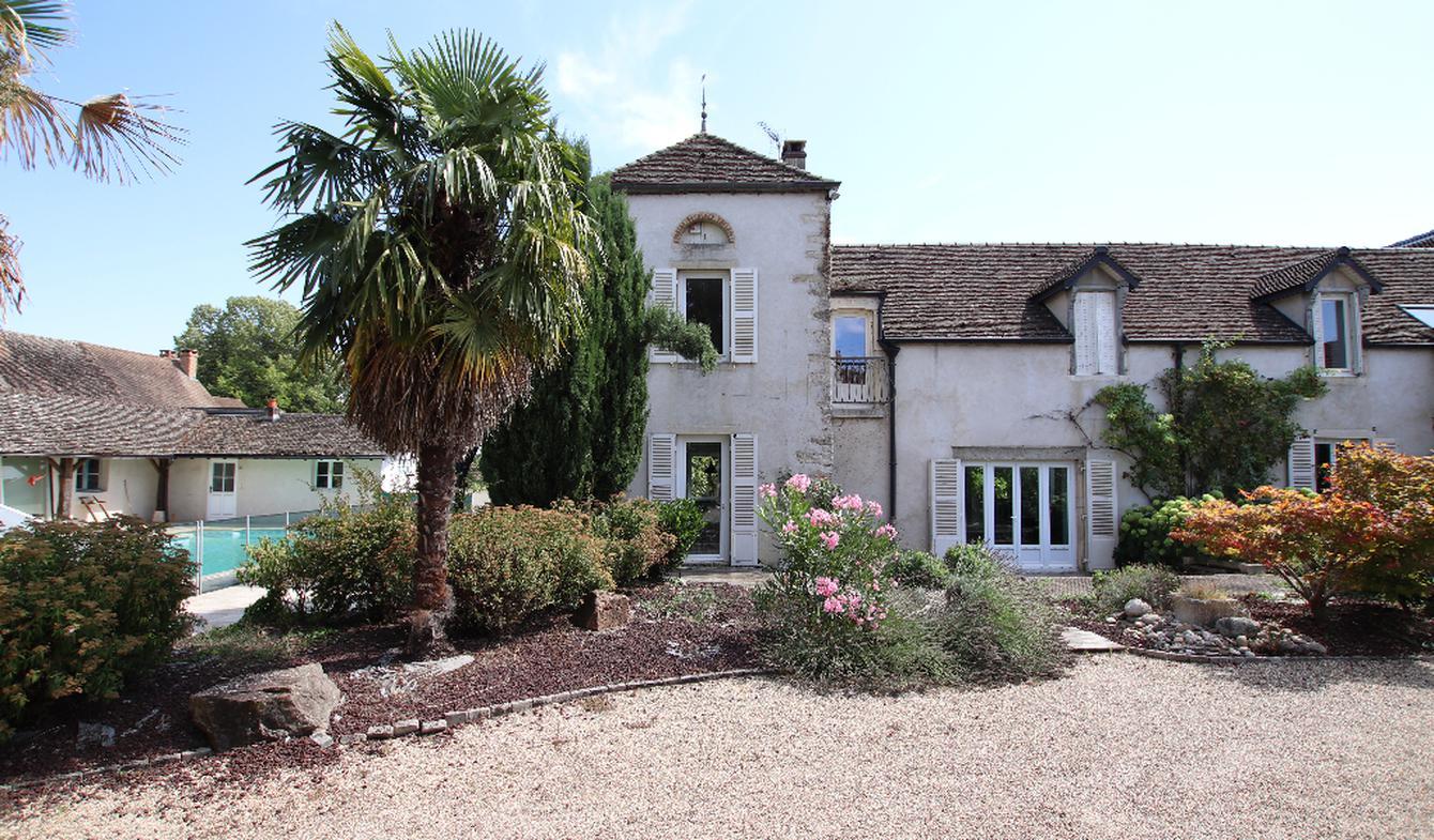 House Bligny-lès-Beaune