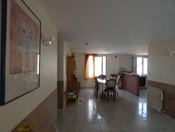 Appartement 4 pièces 148,78 m2