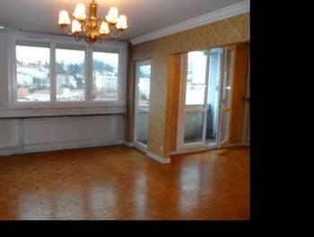 Appartement 5 pièces 95,98 m2