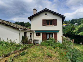 maison à Chalmazel (42)