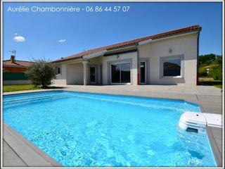 Maison Villette-d'Anthon (38280)