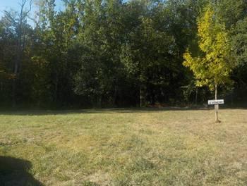 Terrain 1162 m2