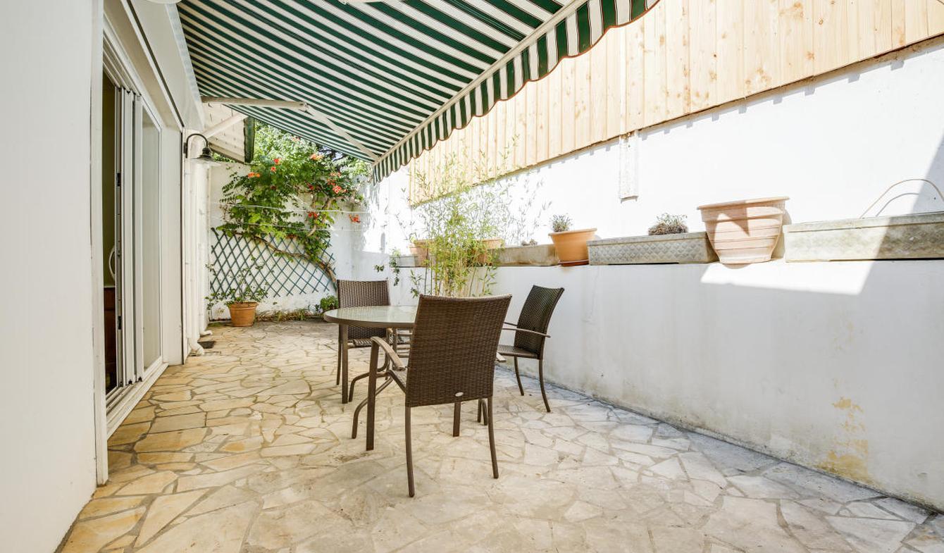 Maison avec terrasse Arcachon