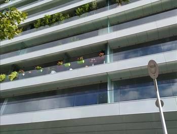 Appartement 2 pièces 43,68 m2