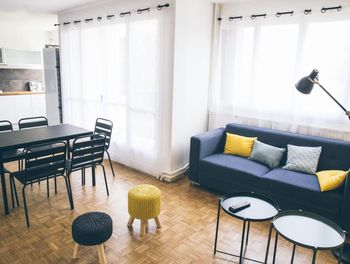 appartement à Neuilly-sur-Marne (93)