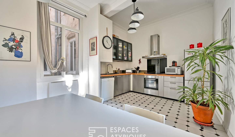 Apartment Nimes